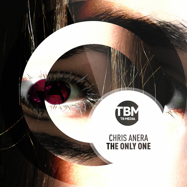 CHRIS ANERA - The Only One (TB Media/KNM)