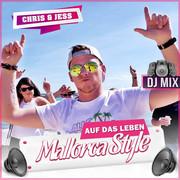 CHRIS & JESS - Auf Das Leben (Mallorcastyle) (Fiesta/KNM)