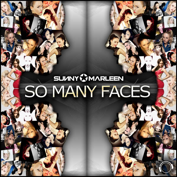SUNNY MARLEEN - So Many Faces (Mental Madness/KNM)