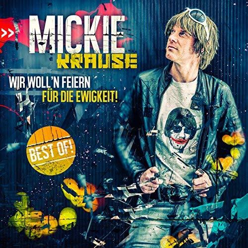 MICKIE KRAUSE - Reiss Die Hütte Ab! (Chirpy Chirpy Cheep Cheep) (Version 2018) (Rhingtön)