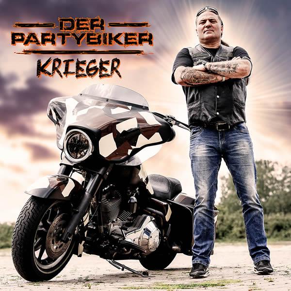 DER PARTYBIKER - Krieger (Fiesta/KNM)