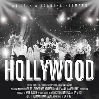 ANITA & ALEXANDRA HOFMANN - Hollywood (DA Music)
