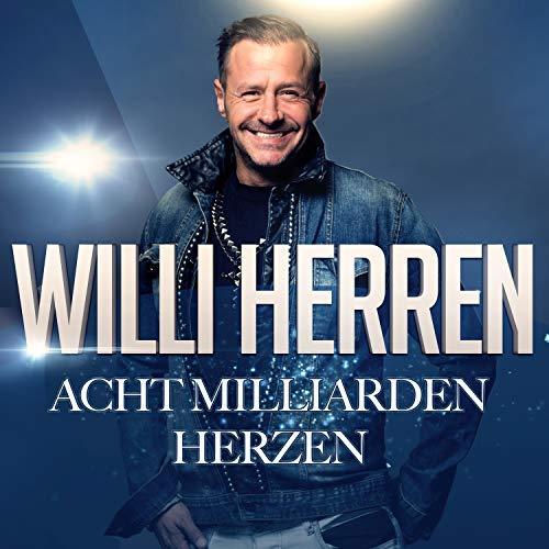 WILLI HERREN - Acht Milliarden Herzen (Music Television)