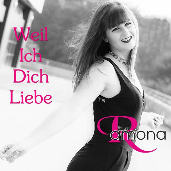 RAMONA - Weil Ich Dich Liebe (Fiesta/KNM)