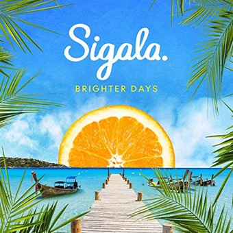 SIGALA & ELLA EYRE & MEGHAN TRAINOR FEAT. FRENCH MONTANA - Just Got Paid (B1/Sony)