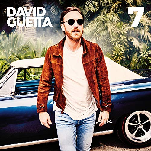 DAVID GUETTA & CECE ROGERS - Freedom (Parlophone France/Warner)