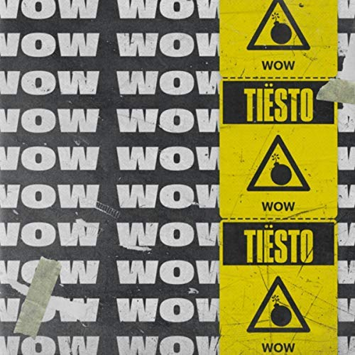TIËSTO - WOW (Musical Freedom)