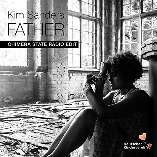 KIM SANDERS - Father (recordJet)