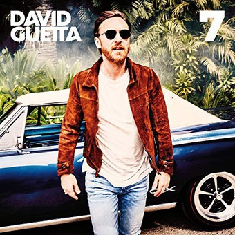 DAVID GUETTA, BEBE REXHA & J BALVIN - Say My Name (Parlophone Label Group)