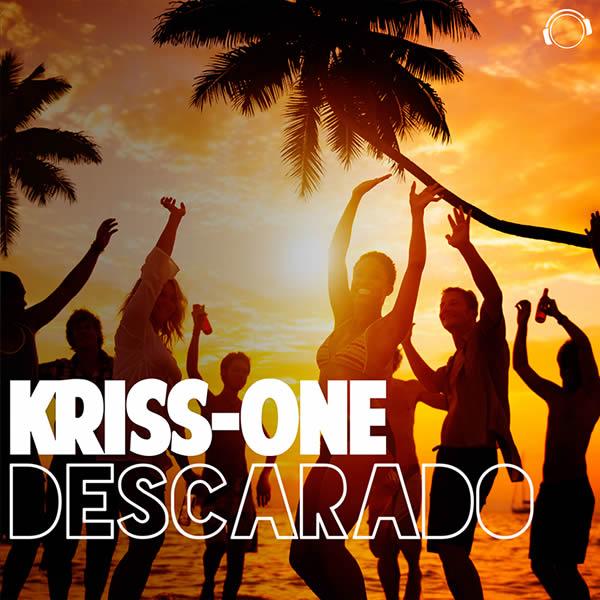 KRISS-ONE - Descarado (Mental Madness/KNM)