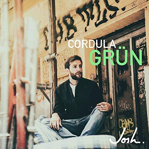 JOSH. - Cordula Grün (Arnold Palmer Remix) (Whitelabel)