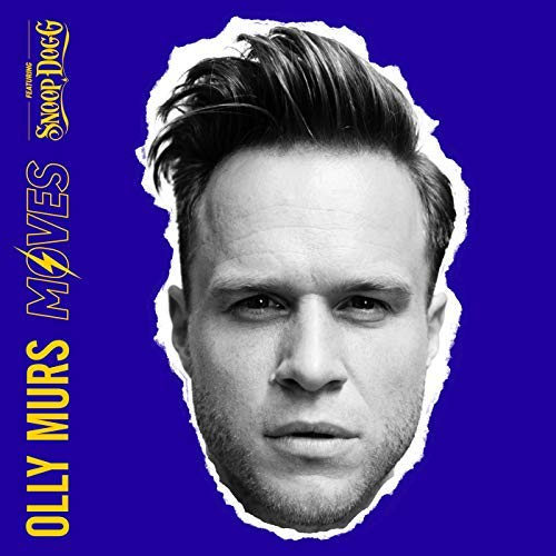 OLLY MURS FEAT. SNOOP DOGG - Moves (RCA/Sony)