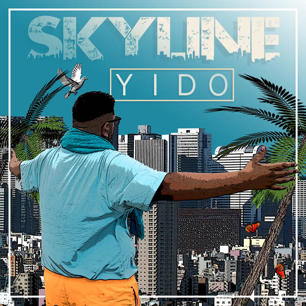 YIDO - Skyline (One Million Euro/KNM)
