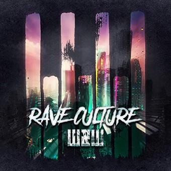 W&W - Rave Culture (Armada/Kontor/KNM)
