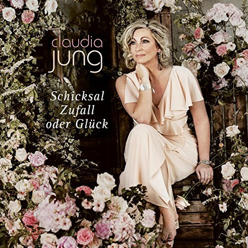 CLAUDIA JUNG - Verlieb Dich Doch In Mich (Electrola/Universal/UV)