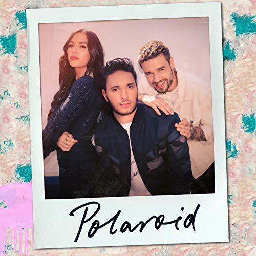 JONAS BLUE & LIAM PAYNE & LENNON STELLA - Polaroid (Positiva/Virgin/Universal/UV)