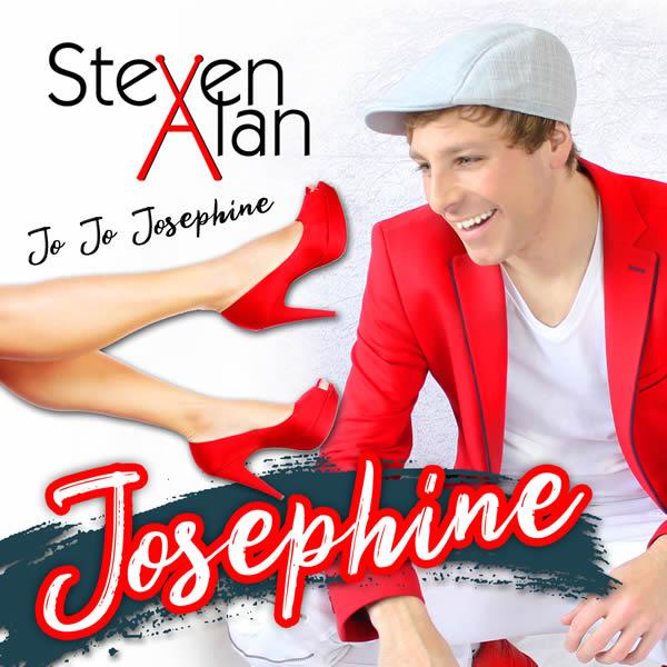 STEVEN ALAN - Josephine (Fiesta/KNM)