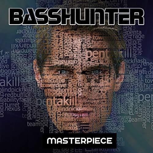 BASSHUNTER - Masterpiece (Ultra Records)