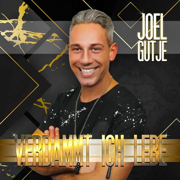 JOEL GUTJE - Verdammt Ich Lebe (Fiesta/KNM)