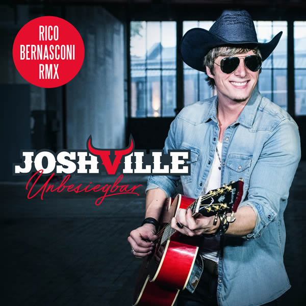 JOSHVILLE - Unbesiegbar (ScoutInk Music)
