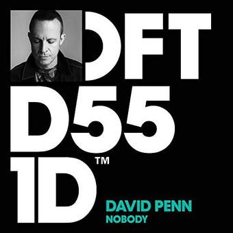 DAVID PENN - Nobody (Defected/ADA)