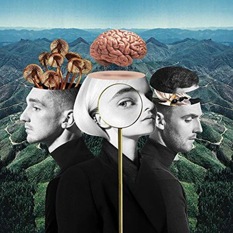 CLEAN BANDIT FEAT. MARINA AND THE DIAMONDS & LUIS FONCI - Baby (Atlantic/Warner)
