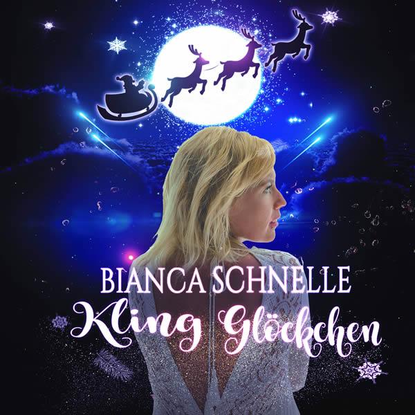 BIANCA SCHNELLE - Kling Glöckchen (Fiesta/KNM)