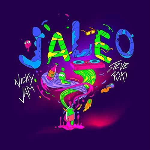 NICKY JAM & STEVE AOKI - Jaleo (Sony Music Latin)