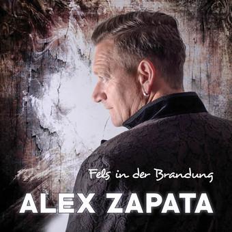 ALEX ZAPATA - Fels In Der Brandung (Fiesta/KNM)