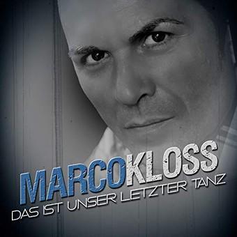 MARCO KLOSS - Das Ist Unser Letzter Tanz (Hömmma)