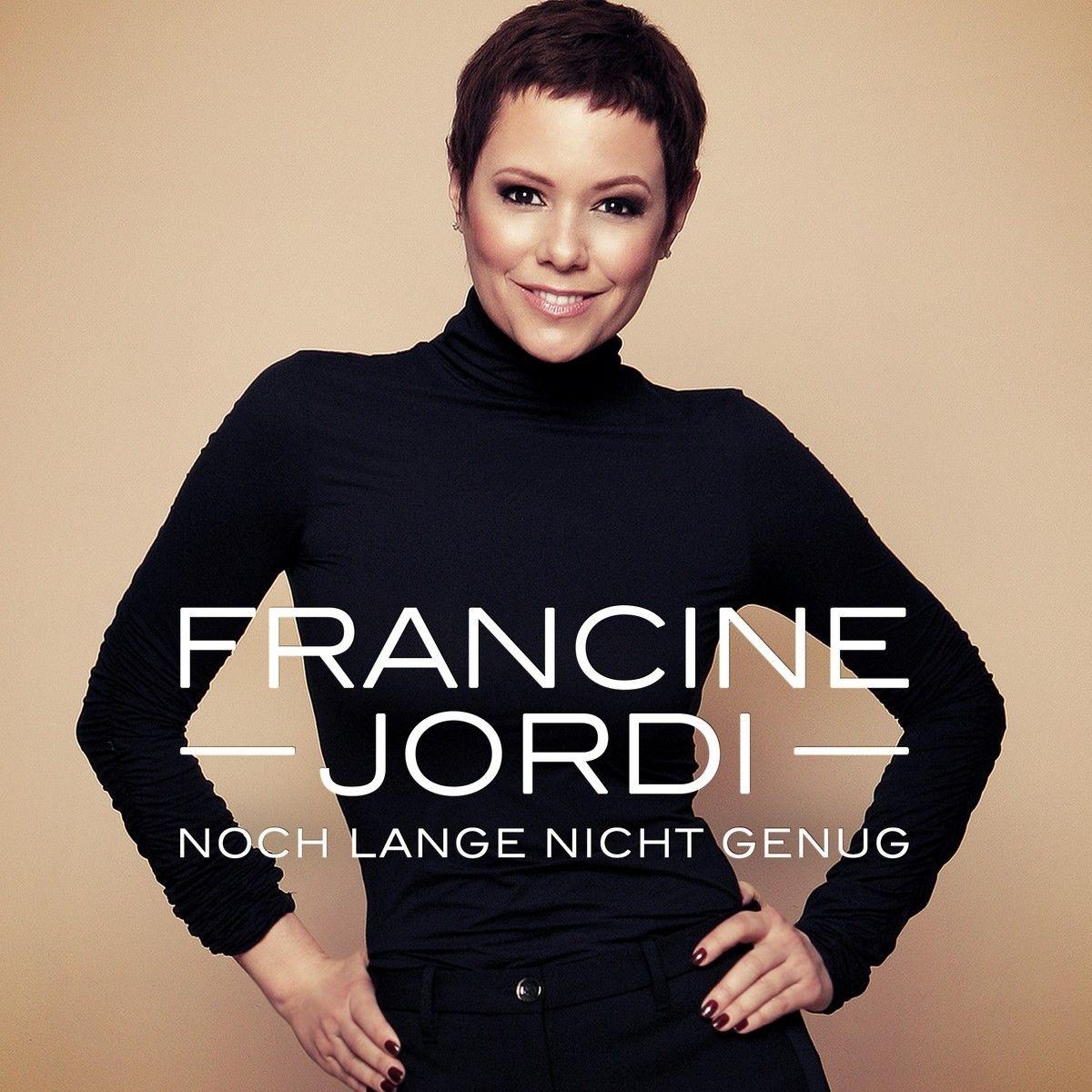 FRANCINE JORDI & BERNHARD BRINK - Ich Gehe Durch Die Hölle Für Dich (Heart of Berlin)
