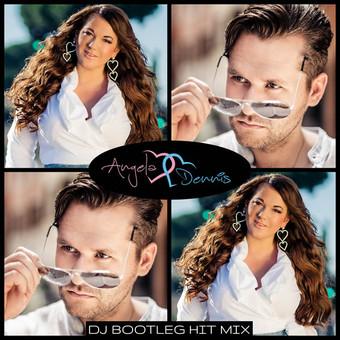 ANGELA & DENNIS - DJ Bootleg Hit Mix (Schlagerhotel)