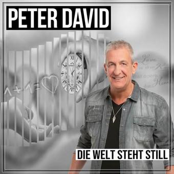 PETER DAVID - Die Welt Steht Still (Fiesta/KNM)
