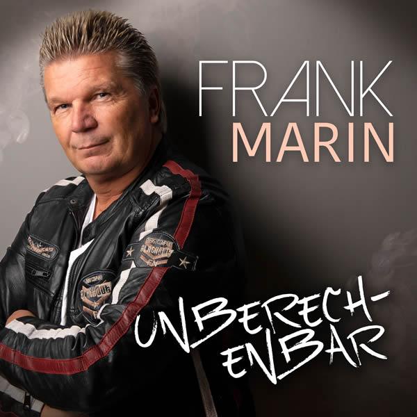 FRANK MARIN - Unberechenbar (Fiesta/KNM)