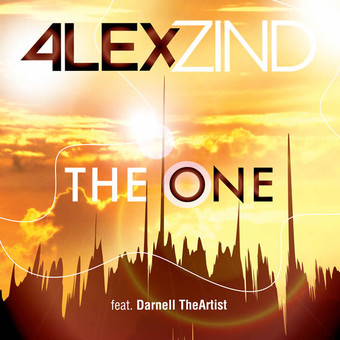 ALEX ZIND FEAT. DARNELL THEARTIST - The One (ZZ-Music)