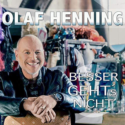 OLAF HENNING - Besser Geht's Nicht (Spectre Media)