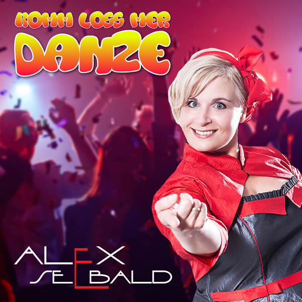 ALEX SEEBALD - Komm Loss Mer Danze (Fiesta/KNM)