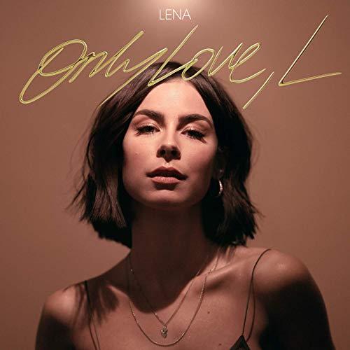 LENA - Thank You (Polydor/Universal/UV)