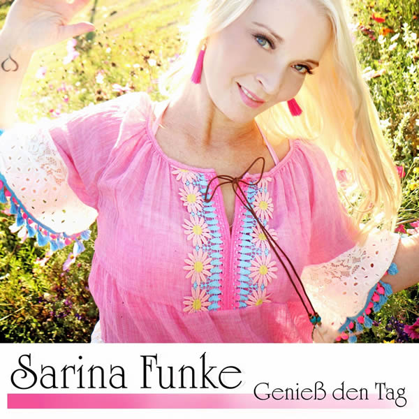 SARINA FUNKE - Genieß Den Tag (Fiesta/KNM)
