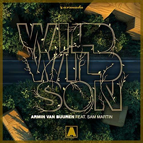 ARMIN VAN BUUREN FEAT. SAM MARTIN - Wild Wild Son (Armada/Kontor/KNM)