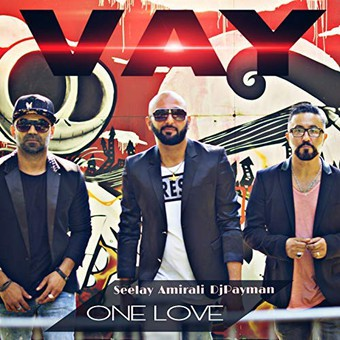 SEELAY, AMIRALI, DJ PAYMAN - Vay (XWaveZ/KHB)