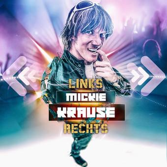 MICKIE KRAUSE - Links Rechts (Rhingtoen/Electrola/Universal/UV)