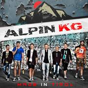 ALPIN KG - Made In Tirol (Electrola/Universal/UV)