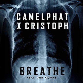 CAMELPHAT X CRISTOPH FEAT. JEM COOKE - Breathe (Pryda/Ministry Of Sound/Sony)