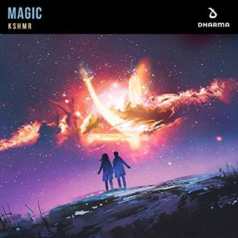 KSHMR - Magic (Dharma/Spinnin)