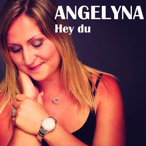 ANGELYNA - Hey Du (Fiesta/KNM)