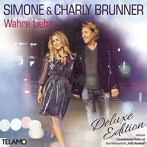SIMONE & CHARLY BRUNNER - Traumtänzer (Telamo/Warner)