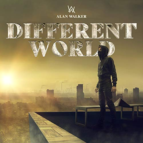 ALAN WALKER, K-391 & SOFIA CARSON FEAT. CORSAK - Different World (MER Musikk/Sony)