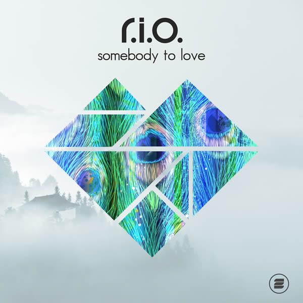 R.I.O. - Somebody To Love (Zoo Digital/Zooland)
