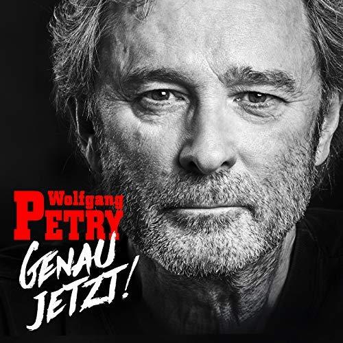 WOLFGANG PETRY - Geh Mir Aus Den Augen (Na Kar!/Sony)